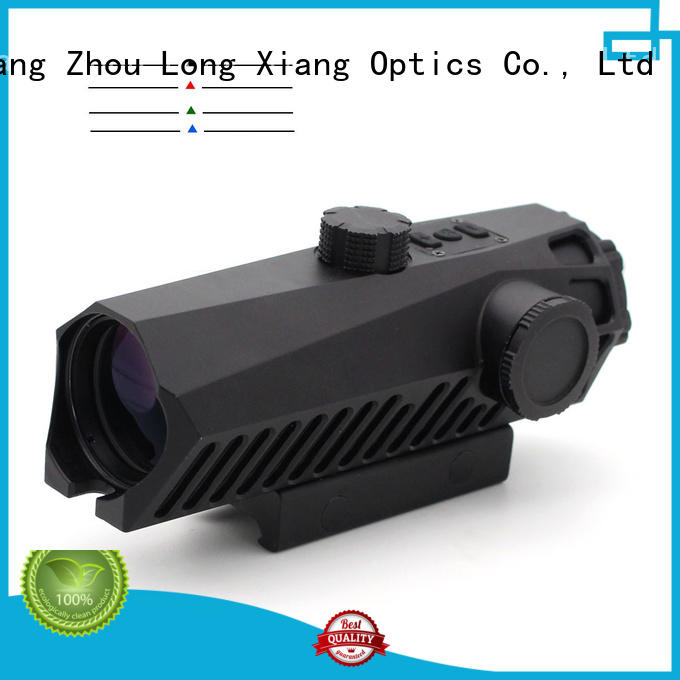 illuminated optics tactical scopes tactical Long Xiang Optics