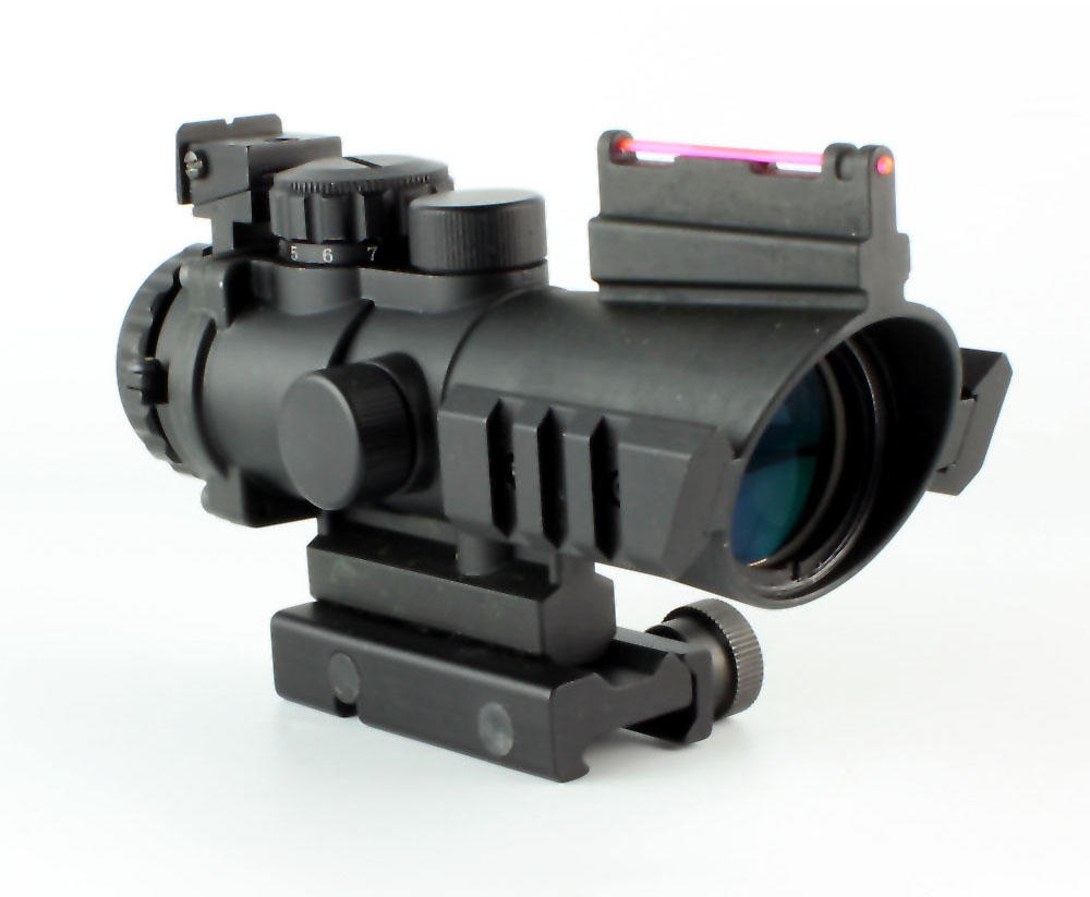 Long Xiang Optics-High-quality Tactical Scopes | Best Tactical Scope 4x32 Optics Sight Air-2
