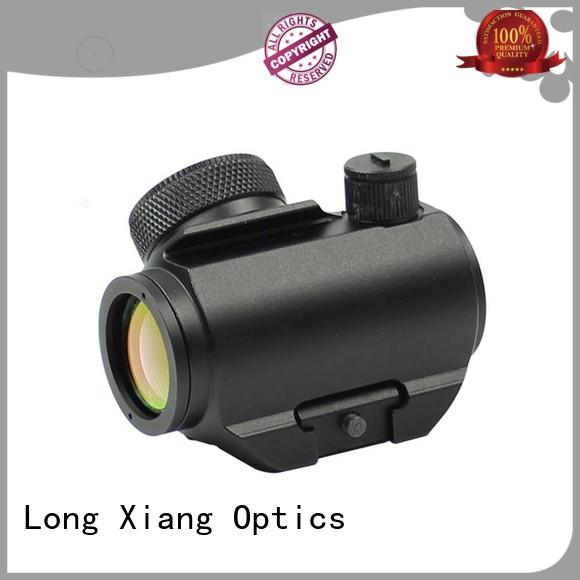 Long Xiang Optics accurate tactical red dot sight waterproof for ak