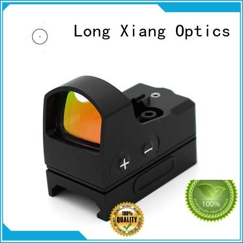 Long Xiang Optics quality best reflex sight factory for ak47