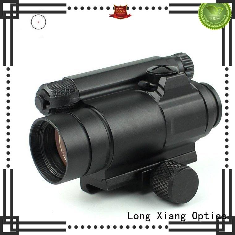 accurate tactical red dot sight upgraded electro for ar