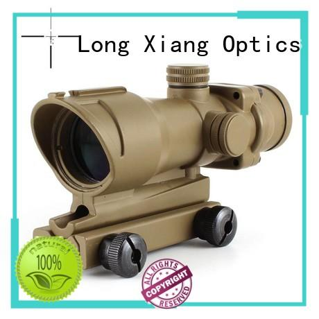 view circle vortex tactical scopes rimfire Long Xiang Optics company