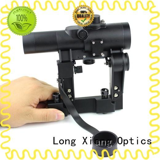 Long Xiang Optics reliable holographic red dot sight electro for self defence