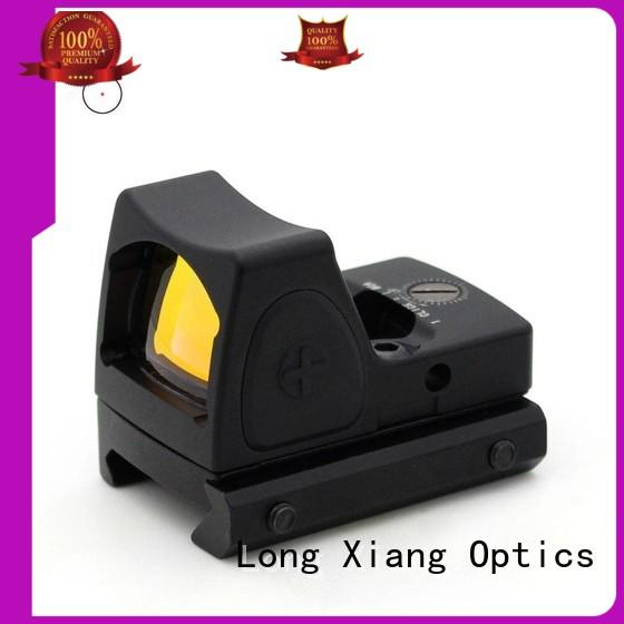 quality reflex dot sights shockproof wholesale for AR
