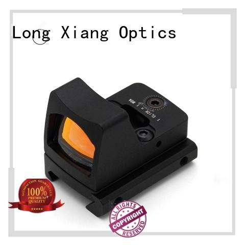 red dot sight reflex sights for sale factory for rifles Long Xiang Optics