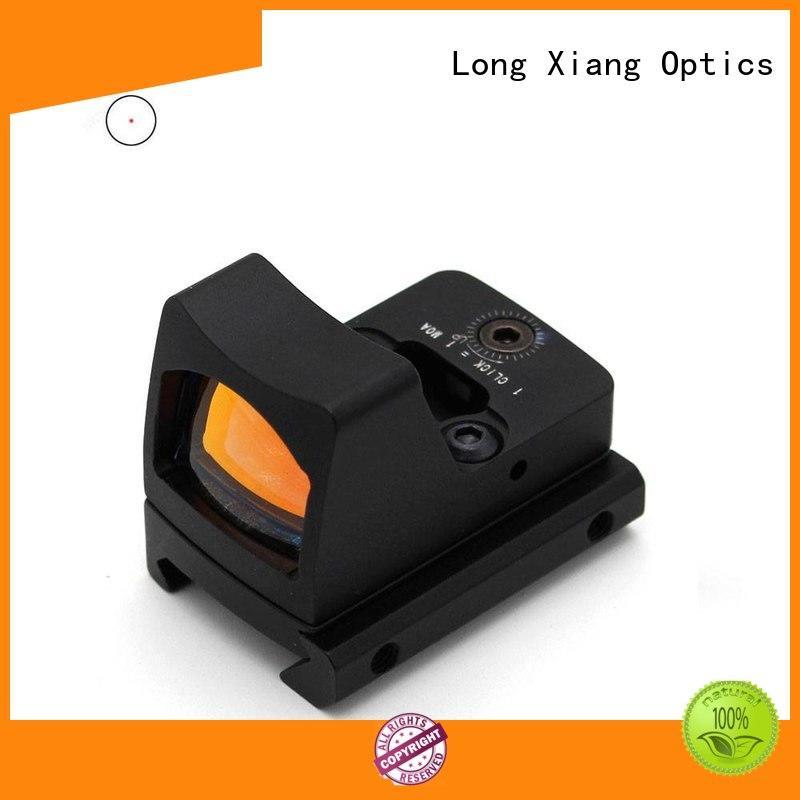 Long Xiang Optics red dot sight reflex sight for ar series for shotgun