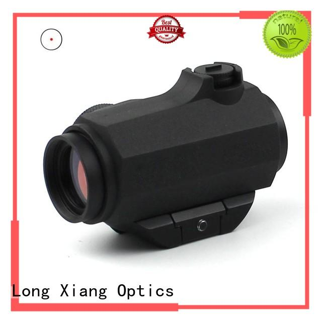 Long Xiang Optics advanced red green dot sight electro for hunting