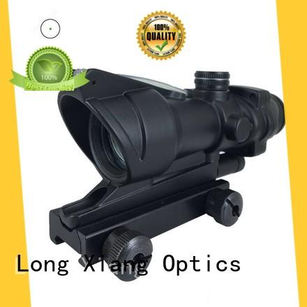 Long Xiang Optics advanced magnified red dot scope new design for self defence