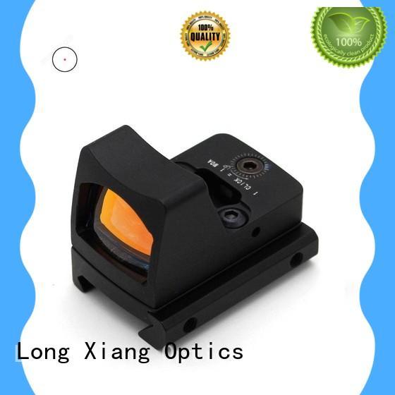 Long Xiang Optics rainproof reflex sight for ar series for rifles