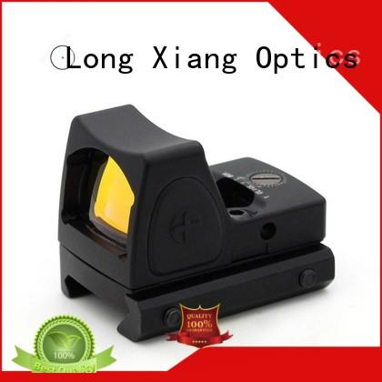 mini 1 moa reflex sight manufacturer for rifles