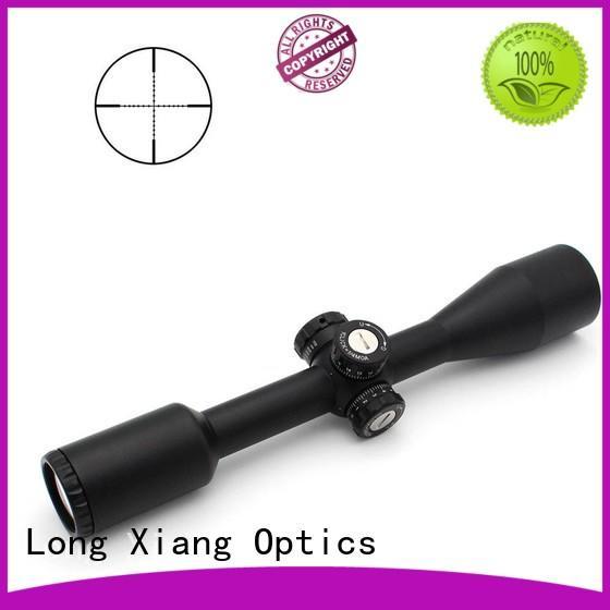 waterproof burris long range scopes series for long diatance shooting Long Xiang Optics