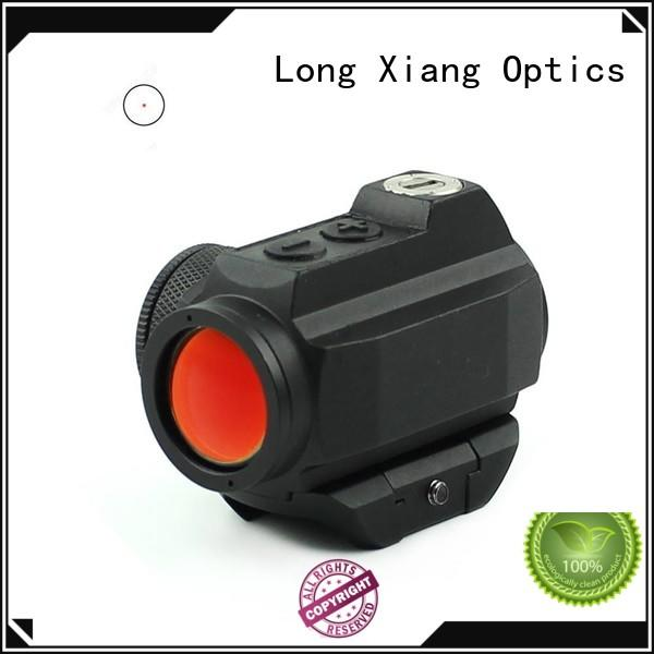 Long Xiang Optics lightweight tactical red dot sight electro for pistols