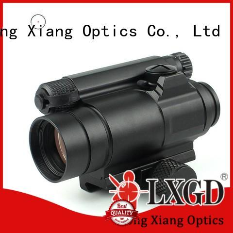 the newest 2 moa red dot sight electro for air rifles Long Xiang Optics