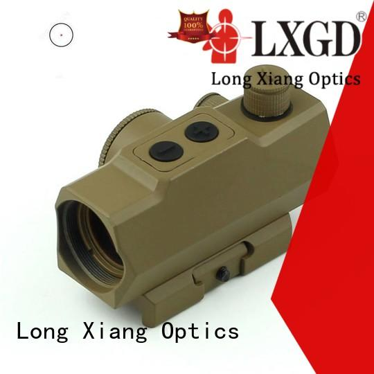 foldable best mini red dot sight precise electro for rifle