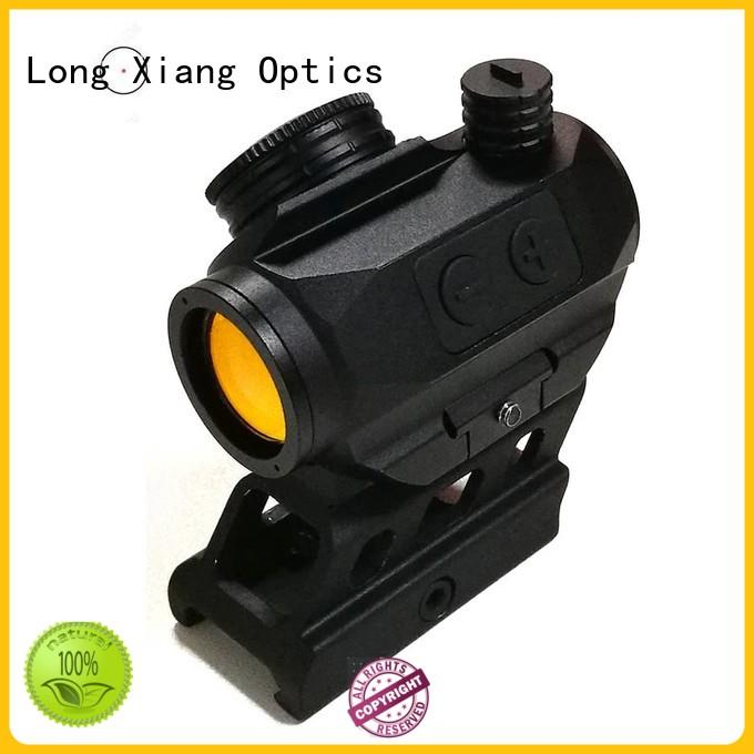 Long Xiang Optics accurate ar optics red dot waterproof for ar