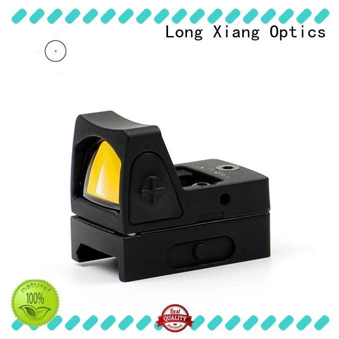 Long Xiang Optics quality reflex dot sights factory for ak47