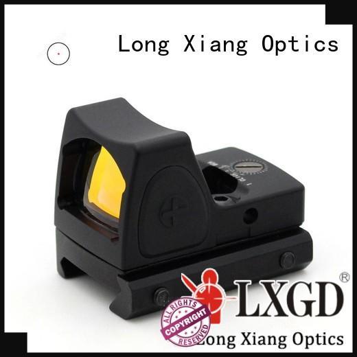 Long Xiang Optics eotech reflex sight for ar series for rifles