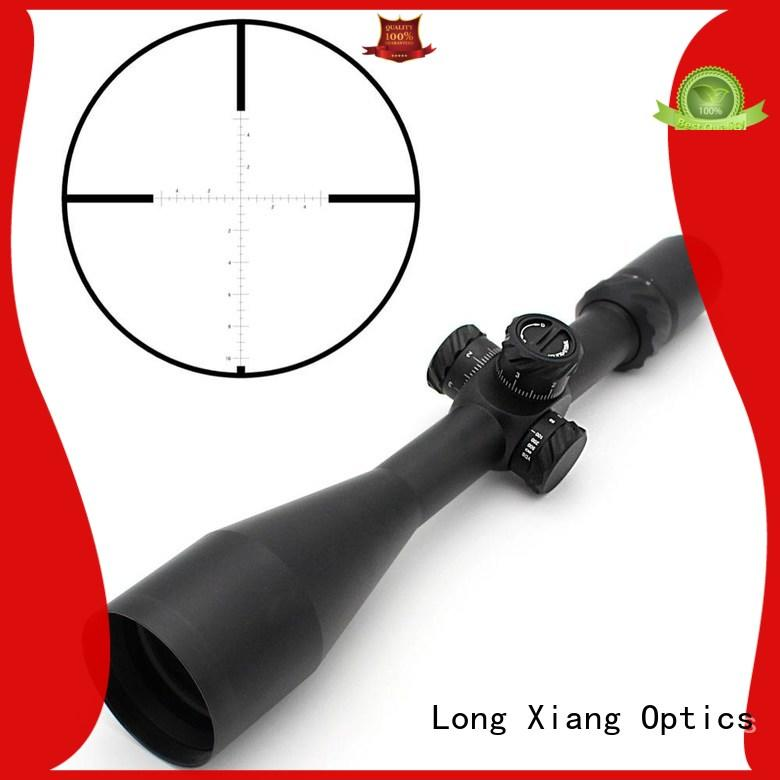 adjustable best vortex hunting scope wholesale for airsoft Long Xiang Optics