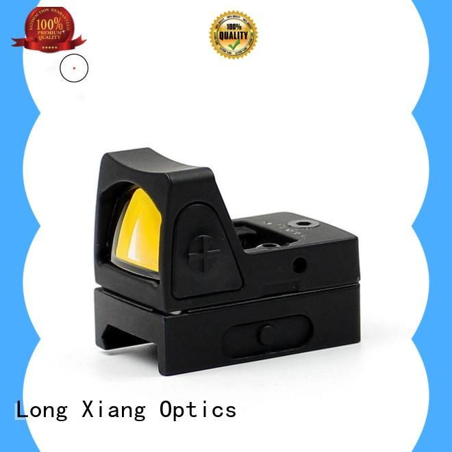 Long Xiang Optics mini 1 moa reflex sight manufacturer for ak47